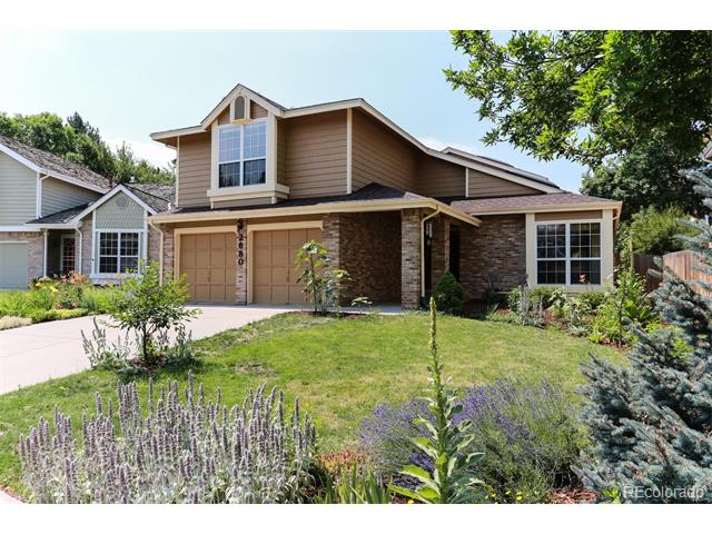 2680 W Long Place, Littleton, CO 80120