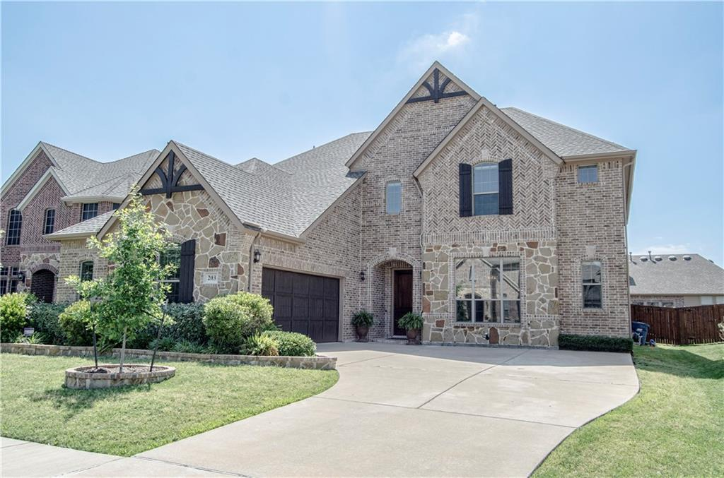 203 Chatfield Drive, Rockwall, TX 75087
