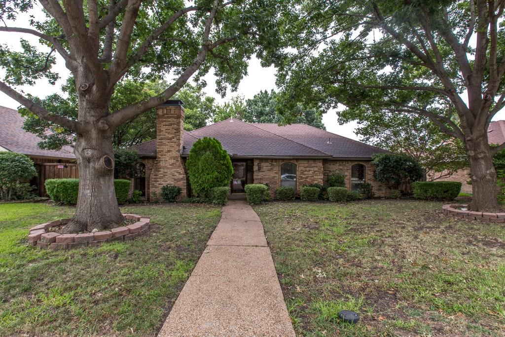 6212 Bronze Leaf Drive, Plano, TX 75023