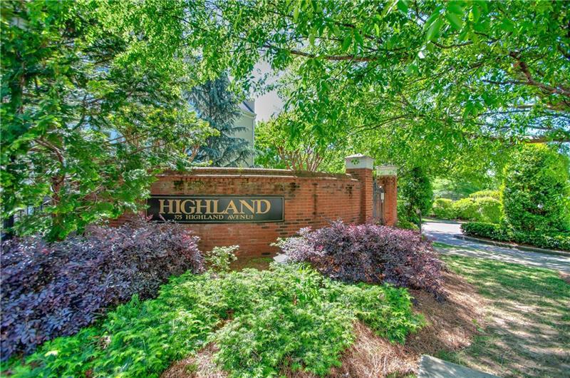 375 Highland Avenue 918, Atlanta, GA 30312
