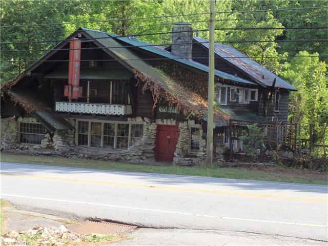 96 Lake Lure Highway, Bat Cave, NC 28710