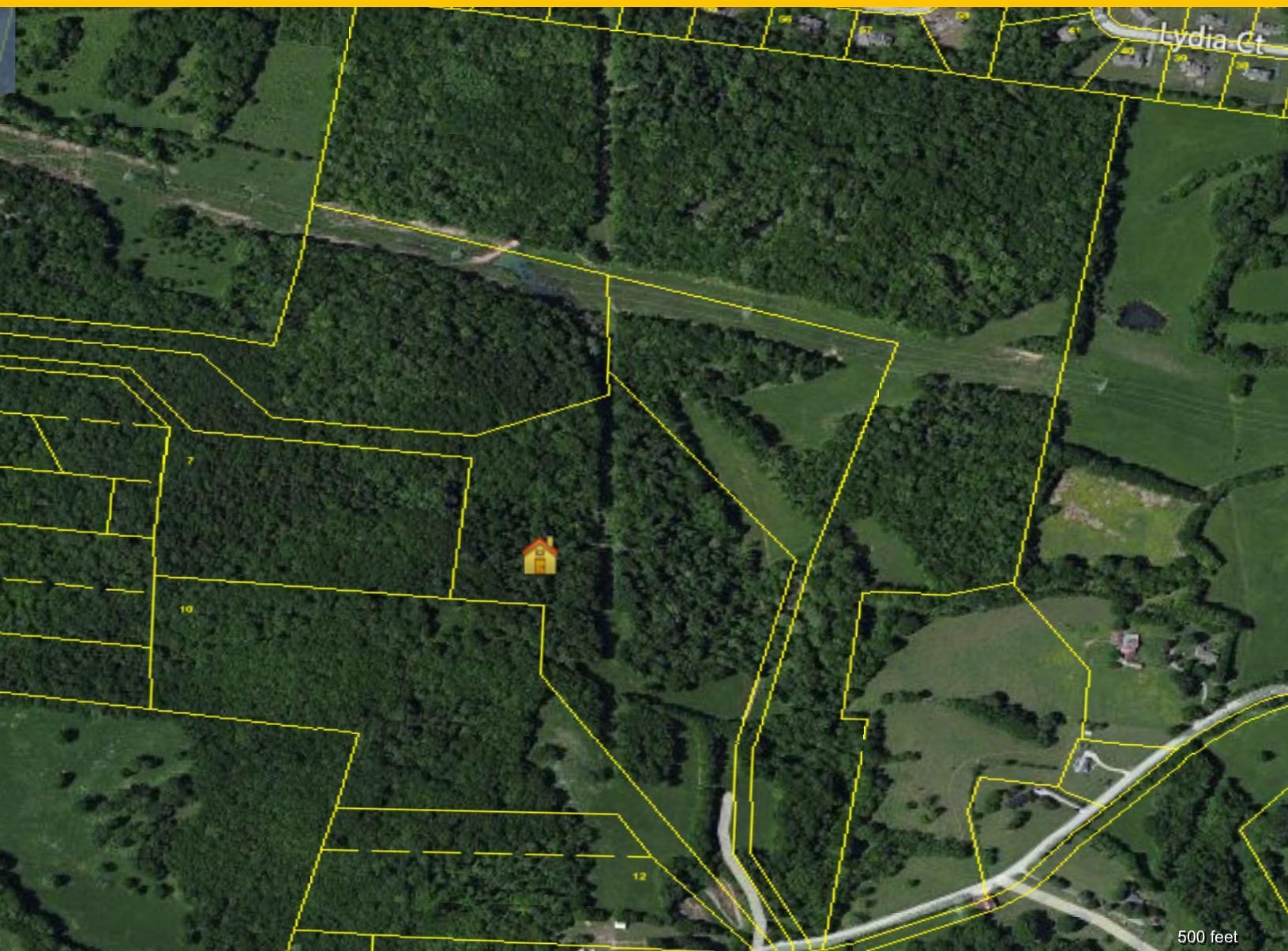 1657 Blackburn Ln (Tract 15), Spring Hill, TN 37174