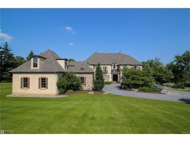 1763 Wyndham Terrace, Lower Saucon Twp, PA 18015