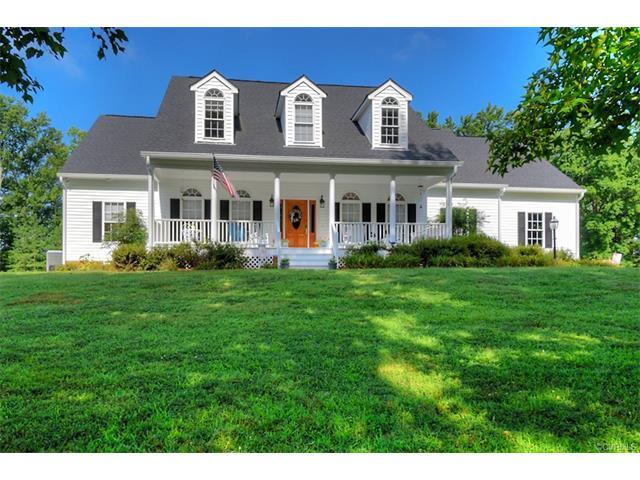 355 Pond View Lane, Goochland, VA 23103