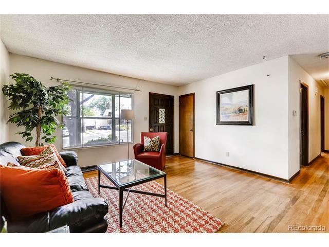 801 Cortez Street, Denver, CO 80221