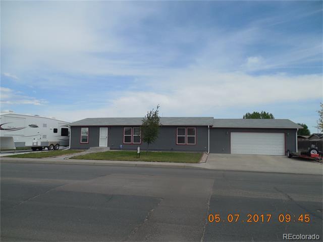 313 Gateway Avenue, Fort Morgan, CO 80701