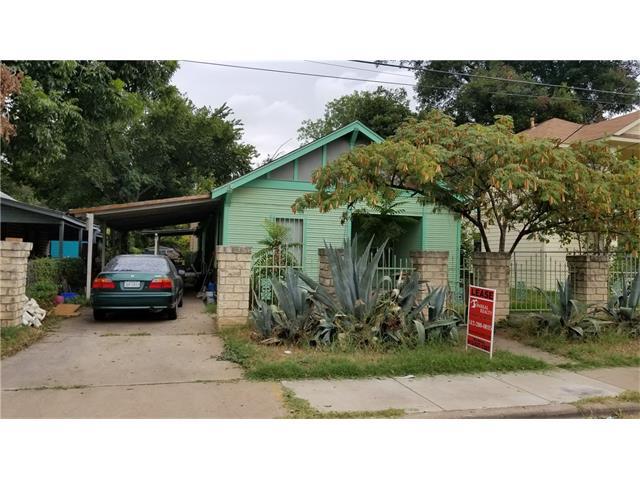 1904 Garden St #A, Austin, TX 78702