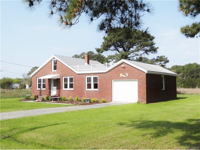 128 Davis Creek Road, Mathews, VA 23138