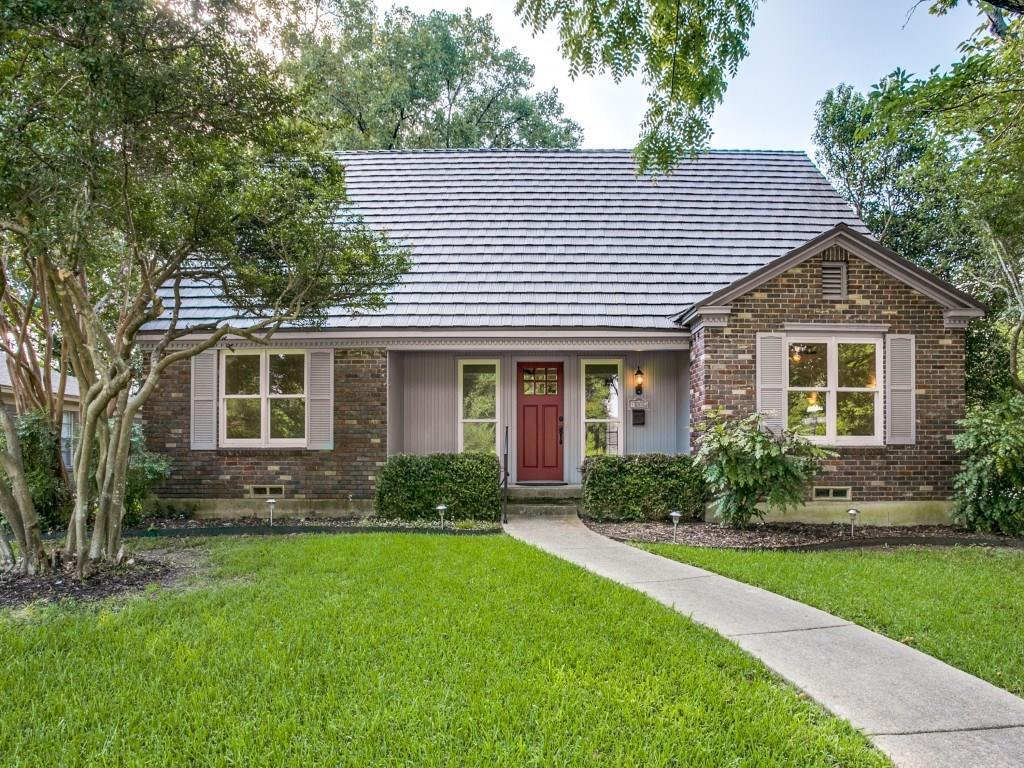10006 Creekmere Drive, Dallas, TX 75218