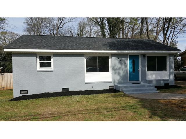 4407 N Sharon Amity Road, Charlotte, NC 28205