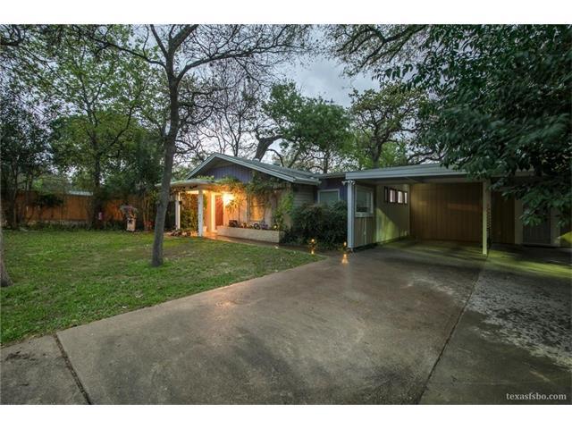 902 Post Oak St, Austin, TX 78704