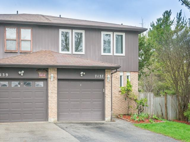 7137 Fayette Circ, Mississauga, ON L5N 1Y5