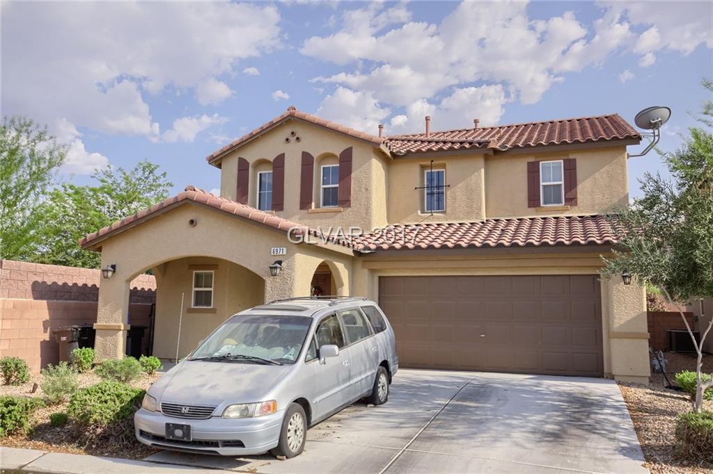 6971 GLENCOE HARBOR Avenue, Las Vegas, NV 89179