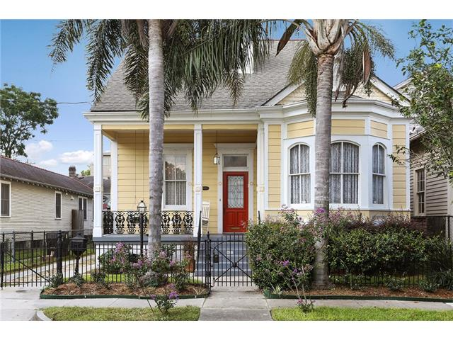 5021 LAUREL Street, New Orleans, LA 70115