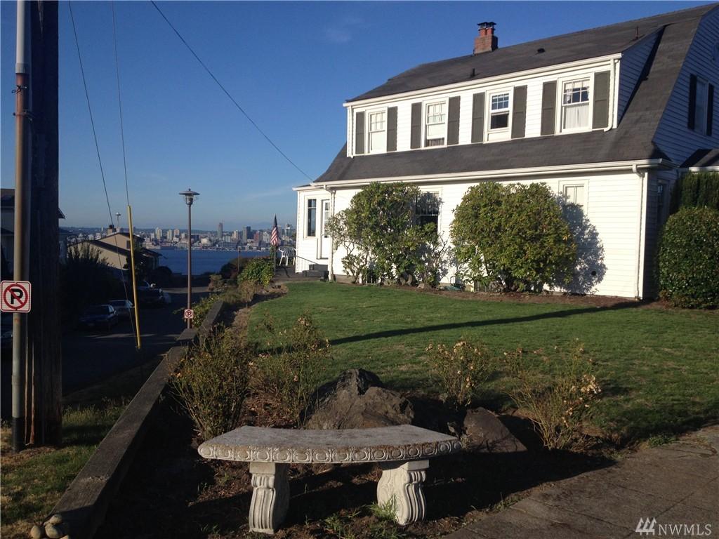 3724 SW Prescott Place, Seattle, WA 98126