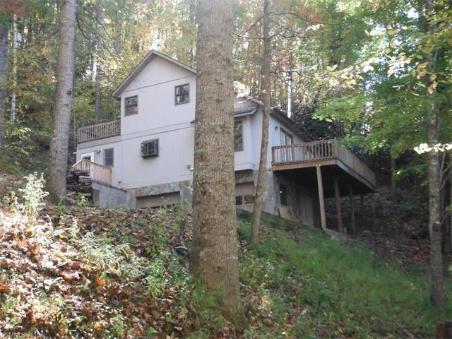 14 Grouse Road, Clyde, NC 28721