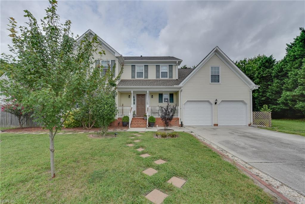 400 CEDAR POINT LN, Chesapeake, VA 23323