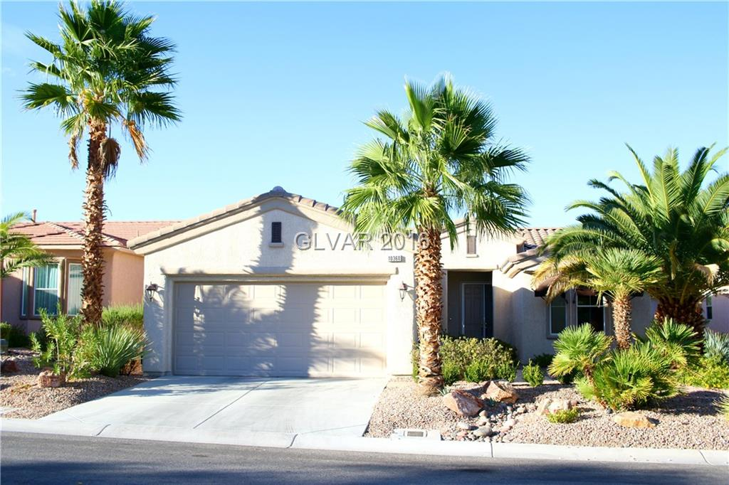 10360 MADRE Avenue, Las Vegas, NV 89135