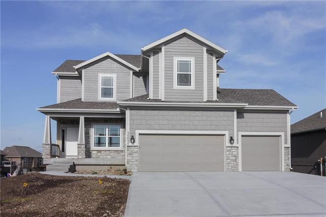 25180 W 142ND Terrace, Olathe, KS 66061