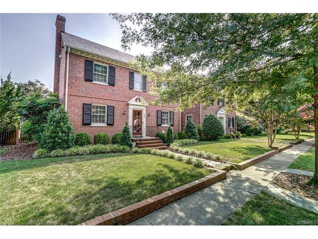 4206 W Franklin Street, Richmond, VA 23221