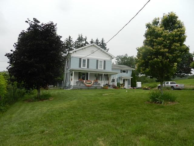 3767 Wilson Creek Rd, Berkshire, NY 13736