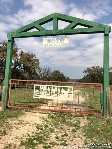 RANCH ROAD 2631, Camp Wood, TX 78833