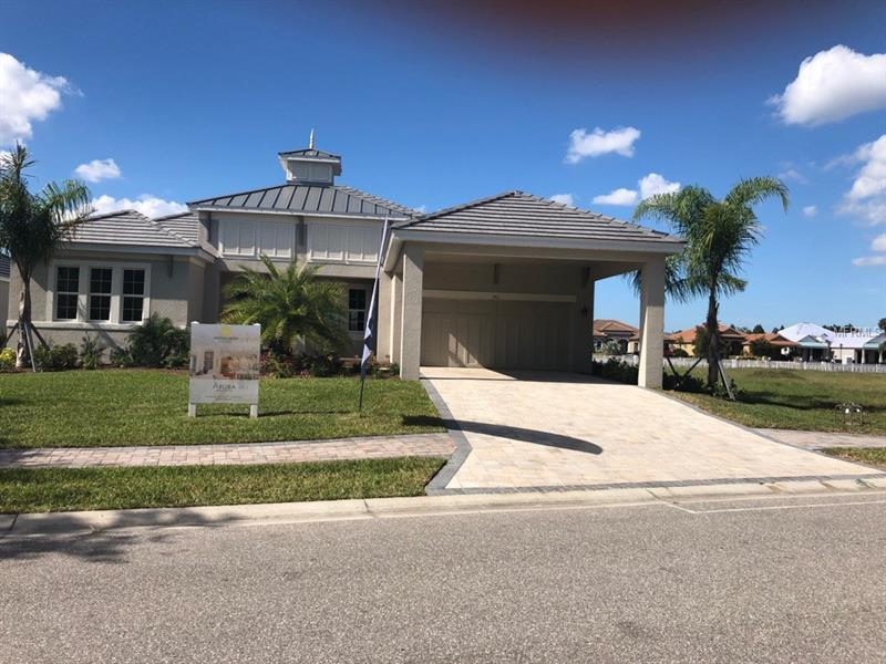 552 REGATTA WAY, BRADENTON, FL 34208