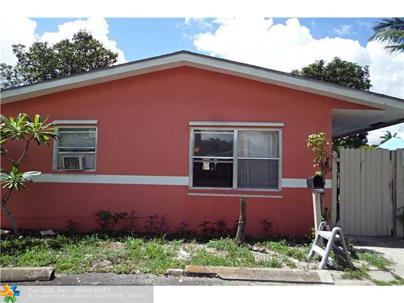 1040 SW 30th St, Fort Lauderdale, FL 33315