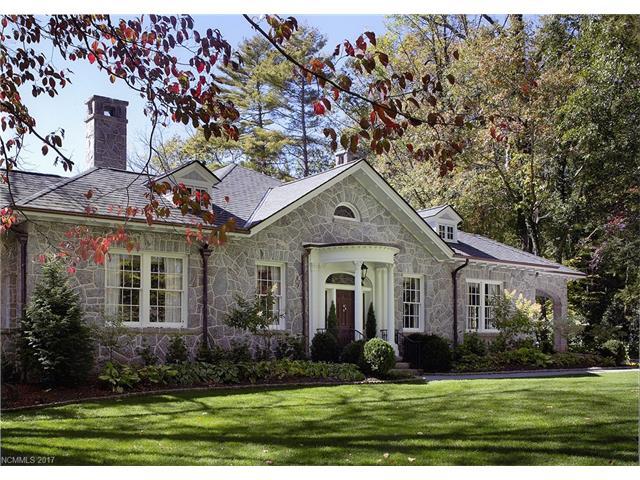 60 Woodside Drive, Brevard, NC 28712