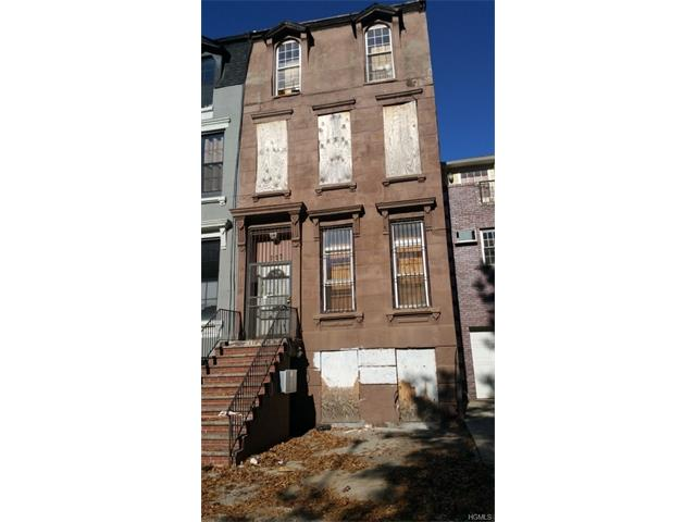 703 Green Avenue, Brooklyn, NY 11201