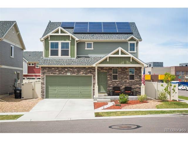4595 Walden Court, Denver, CO 80249
