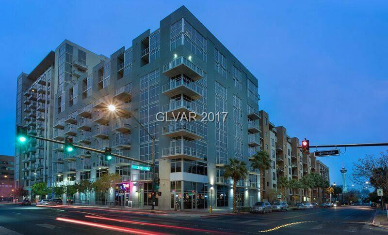 353 BONNEVILLE Avenue 429, Las Vegas, NV 89101
