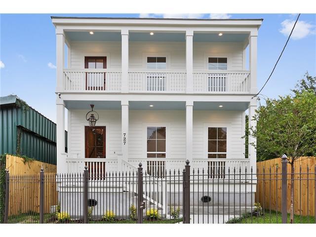 727 FELICITY Street, New Orleans, LA 70130