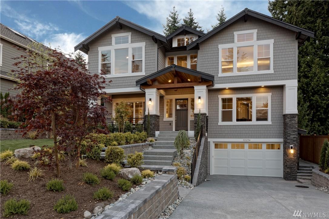 10254 NE 21st Place, Bellevue, WA 98004