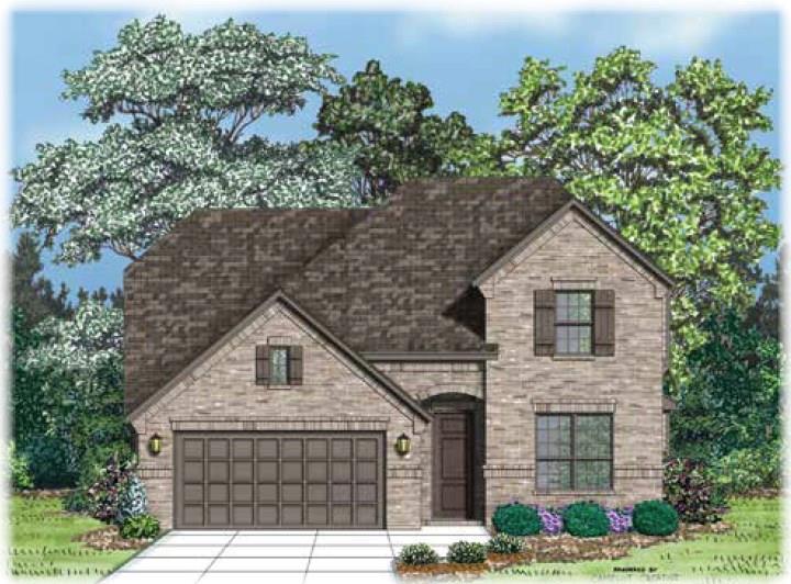 1987 Mercer Lane, Princeton, TX 75407