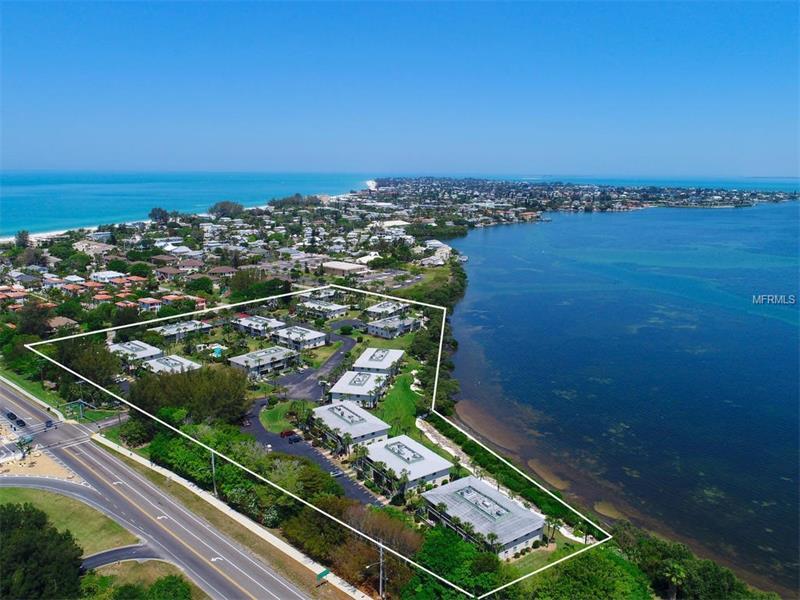 600 MANATEE AVENUE 206, HOLMES BEACH, FL 34217
