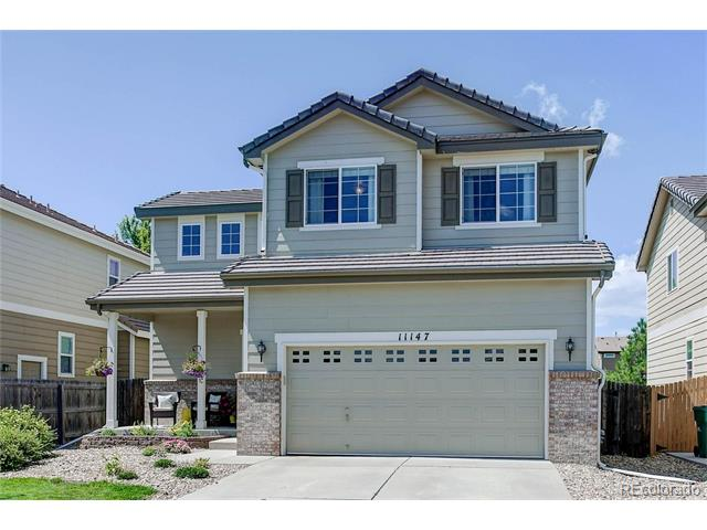 11147 Kilberry Way, Parker, CO 80134