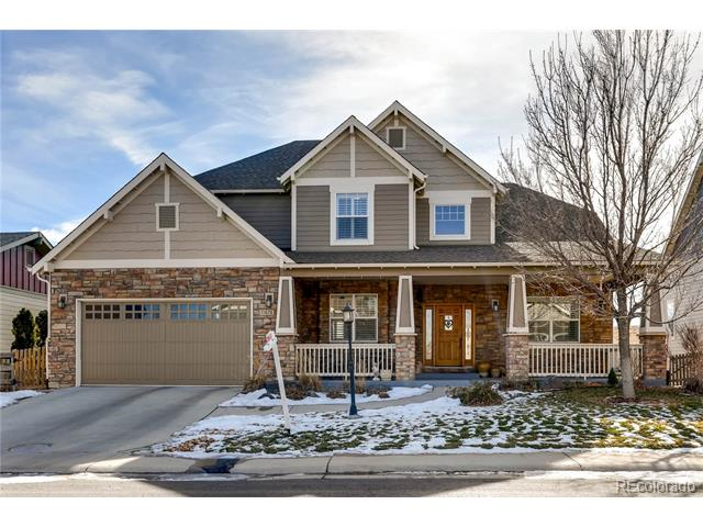 11678 W 106th Place, Westminster, CO 80021