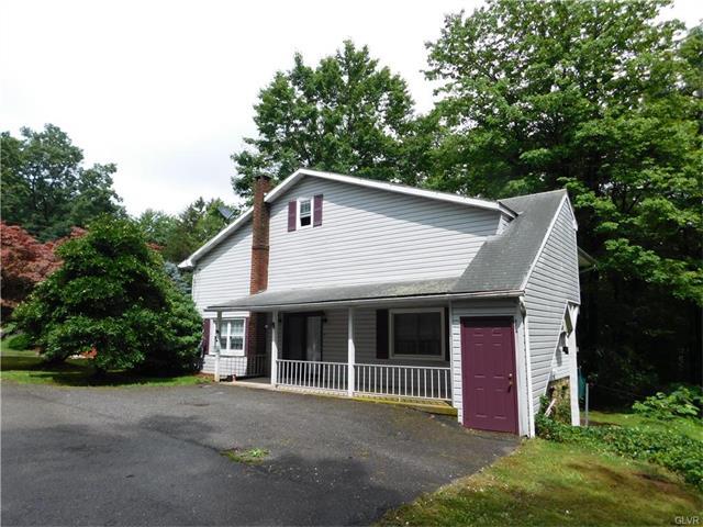 1075 Barnesville Drive, Schuylkill County, PA 18214