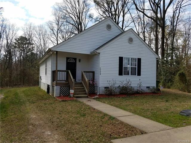 2124 W Poythress Street, Hopewell, VA 23860