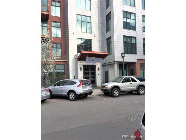 3100 Huron Street 2S, Denver, CO 80202