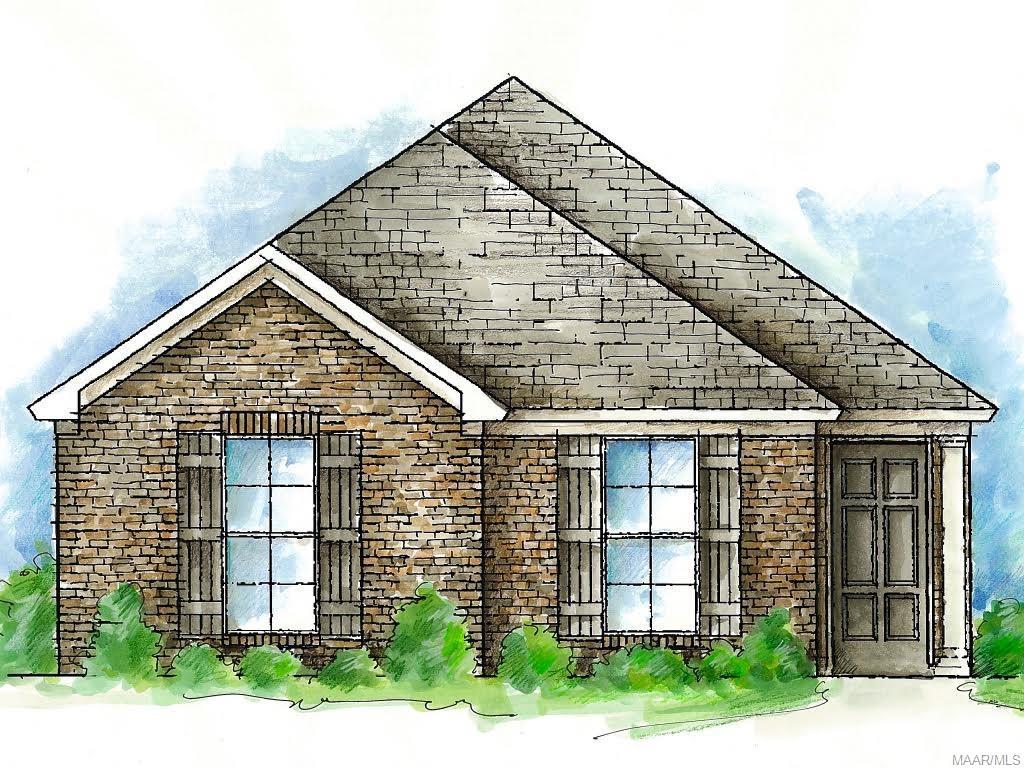 34 Charlton Place, Deatsville, AL 36022