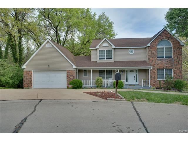 4359 Contessi Manor Court, St Louis, MO 63128