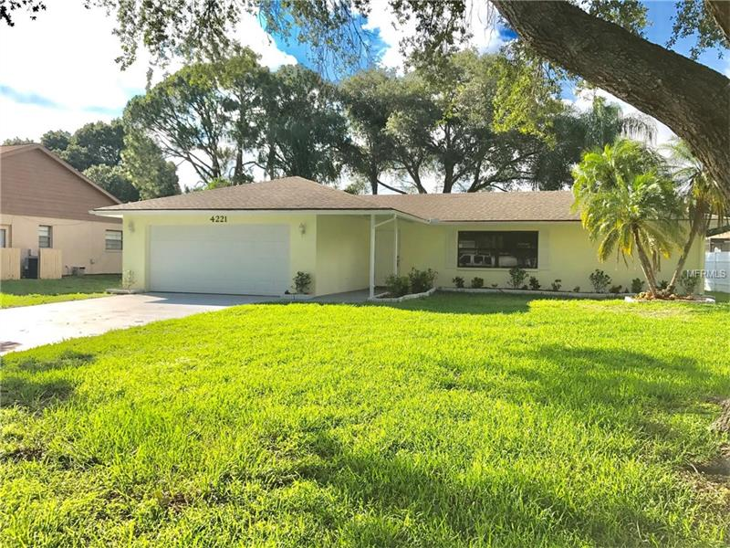4221 KING RICHARD DRIVE, SARASOTA, FL 34232