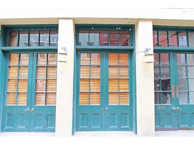 214 CHARTRES Street 2, New Orleans, LA 70130