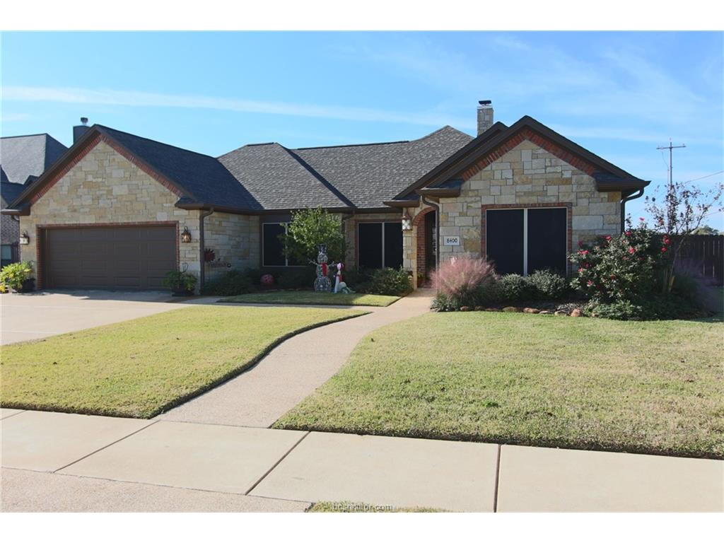8400 Justin, College Station, TX 77845