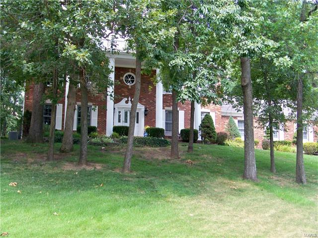 6335 Bluff Forest Drive, St Louis, MO 63129