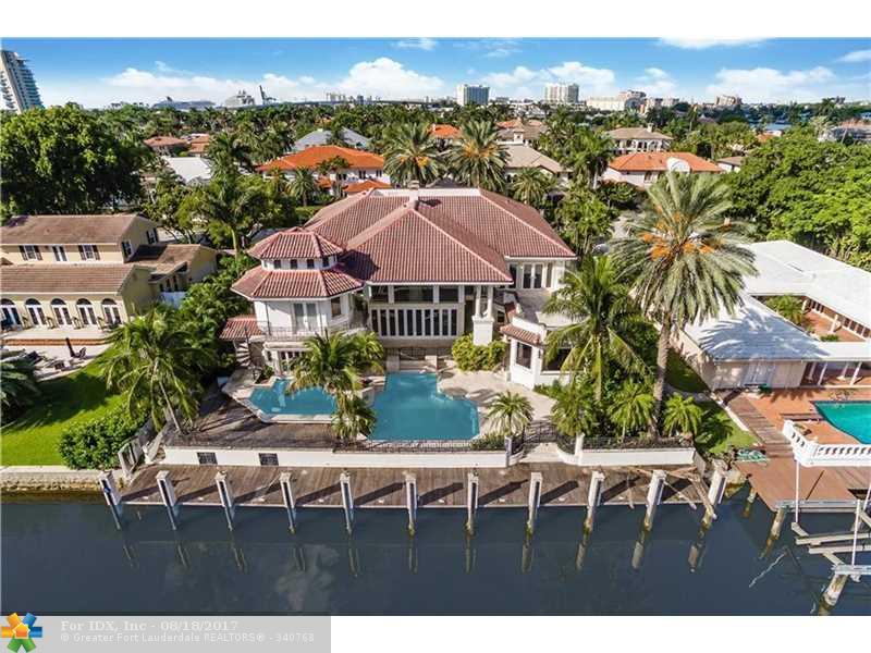 2501 Del Lago Dr, Fort Lauderdale, FL 33316