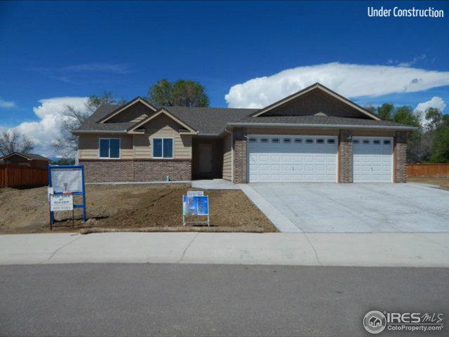 3695 Elkhead Ave, Loveland, CO 80538