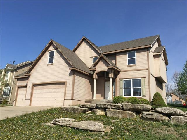 3417 NW Chapman Court, Blue Springs, MO 64015